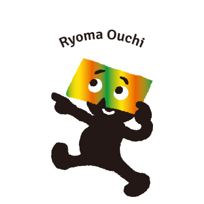 Ryoma Ouchi 様