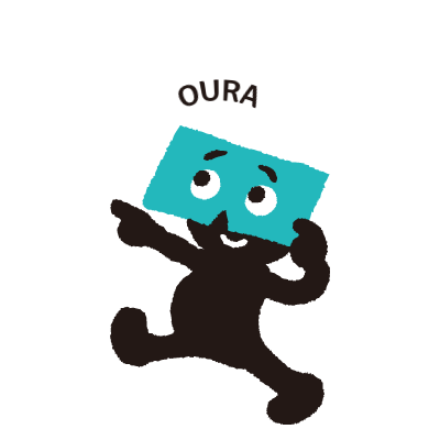 OURA 様